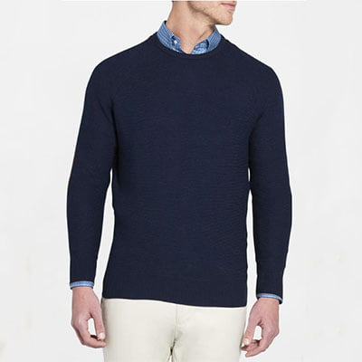 Peter Millar crewneck shirt