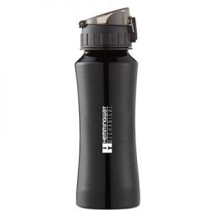 Hemmingway Nitro bottle