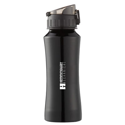 Nitro Aluminum Bottle 18 oz