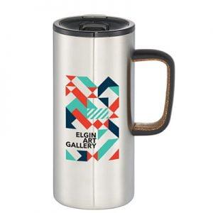 Elgin art gallery Valhalla mug