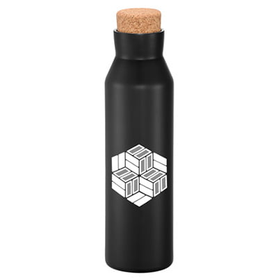 Norse Copper Vacuum Insulated Bottle 20 oz