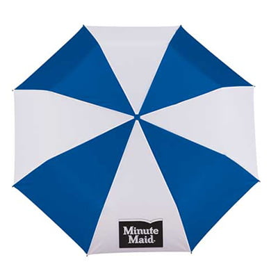 Minute Maid umbrella