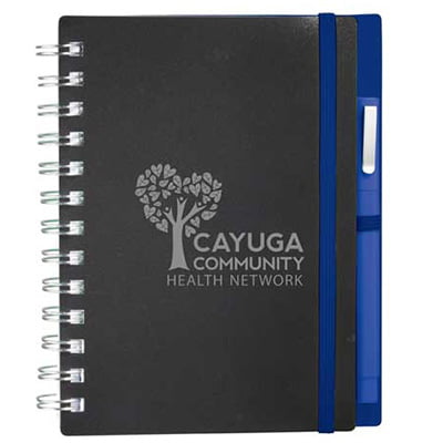 Cayuga Community Health Network journal