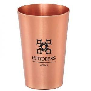 empress vodka cup