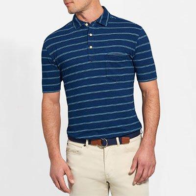 Seaside-Stripe-Indigo-Polo