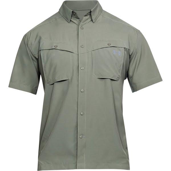 Under Armour short sleeve shirt