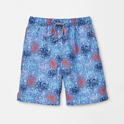 Peter Millar swim trunk