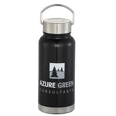 Zippo Copper Vacuum Stainless Bottle 30oz