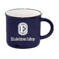 Elizabethtown College mug