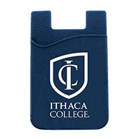 Ithaca College phone wallet