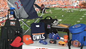 tailgate university products