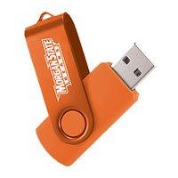Morgan State flash drive