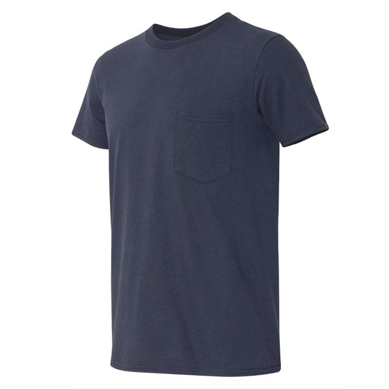 Anvil pocket tee