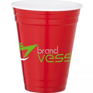 Brand Vess event cup