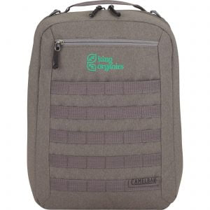 King Organics Camelbak backpack