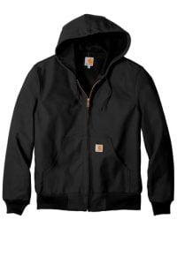 Carhartt zip-up jacket