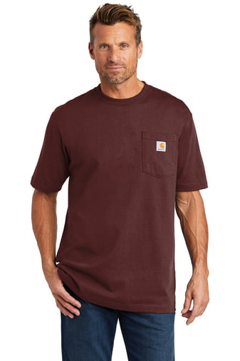 Carhartt short sleeve t-shirt