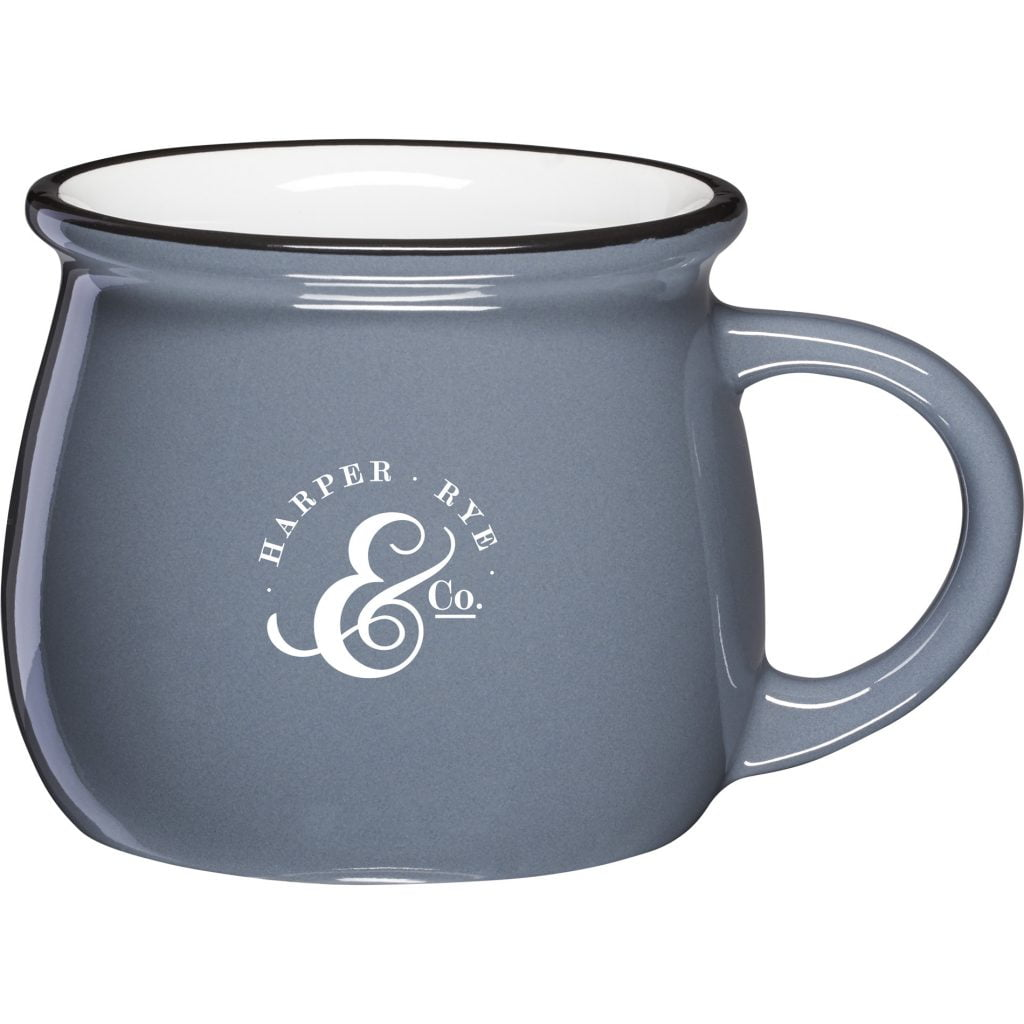 Harper Rye & Co. mug