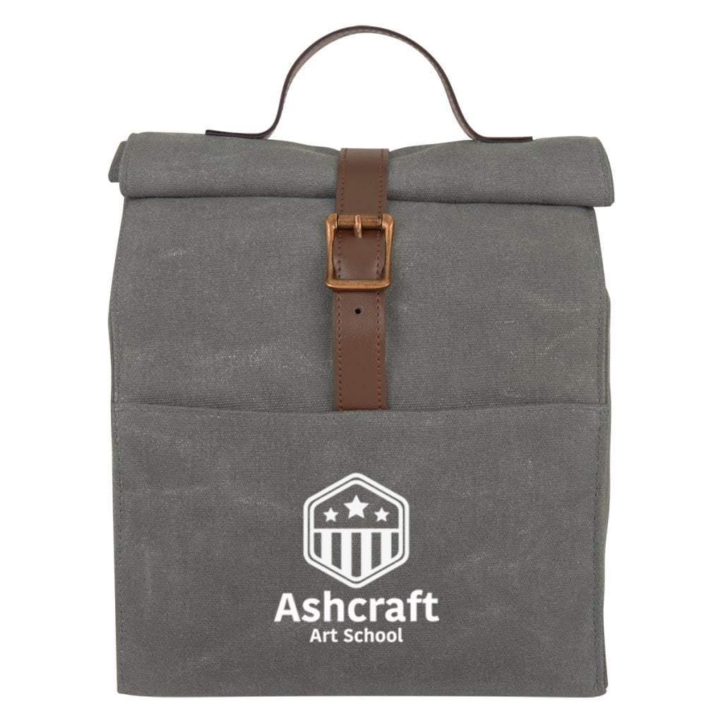 Ashcraft lunch cooler bag