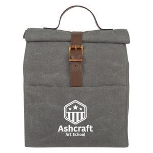 Ashcraft lunch cooler bag