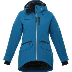 Elevate insulated jacket