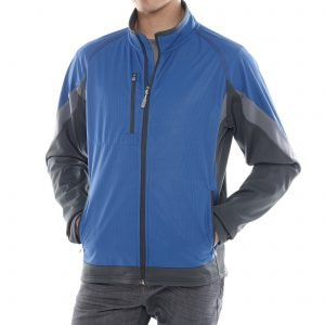 Elevate softshell jacket