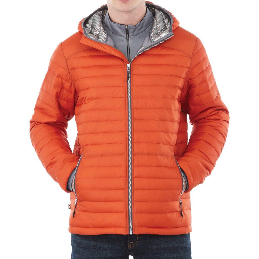 Elevate jacket