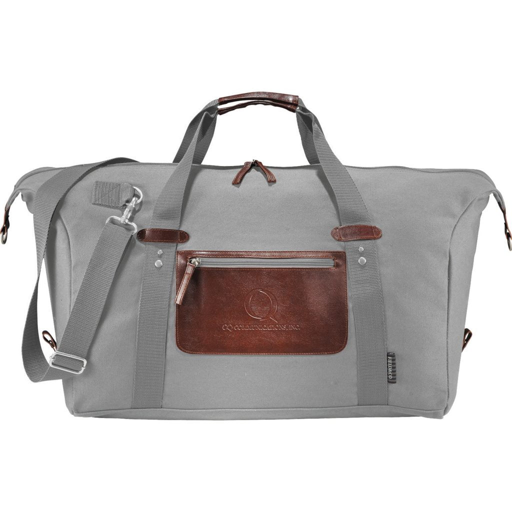 Field & Co. duffle