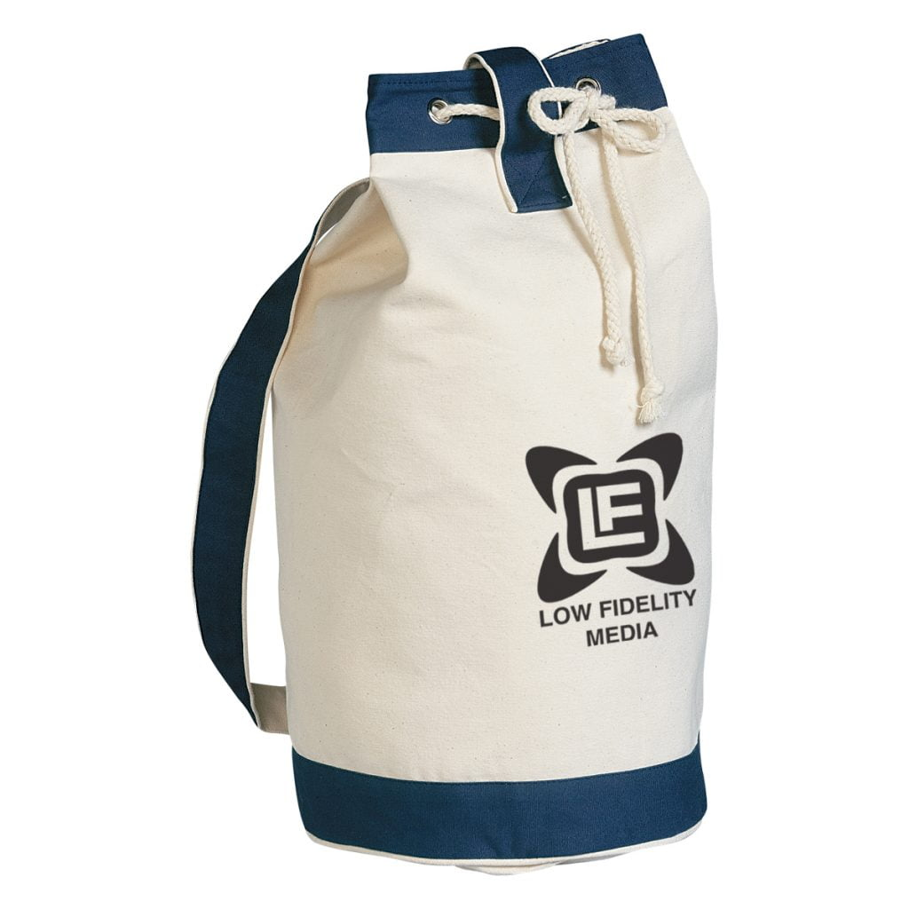 Low Fidelity Media tote