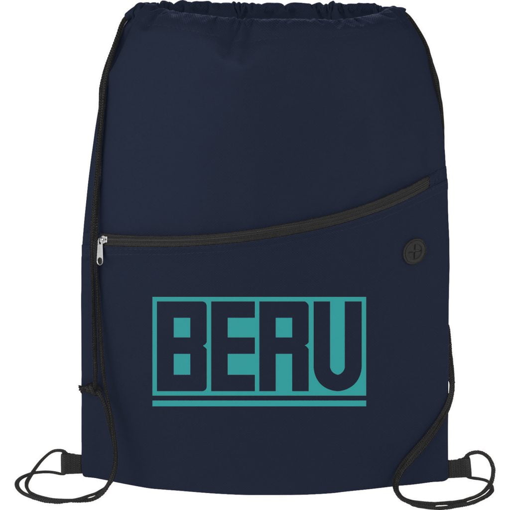 Beru drawstring bag