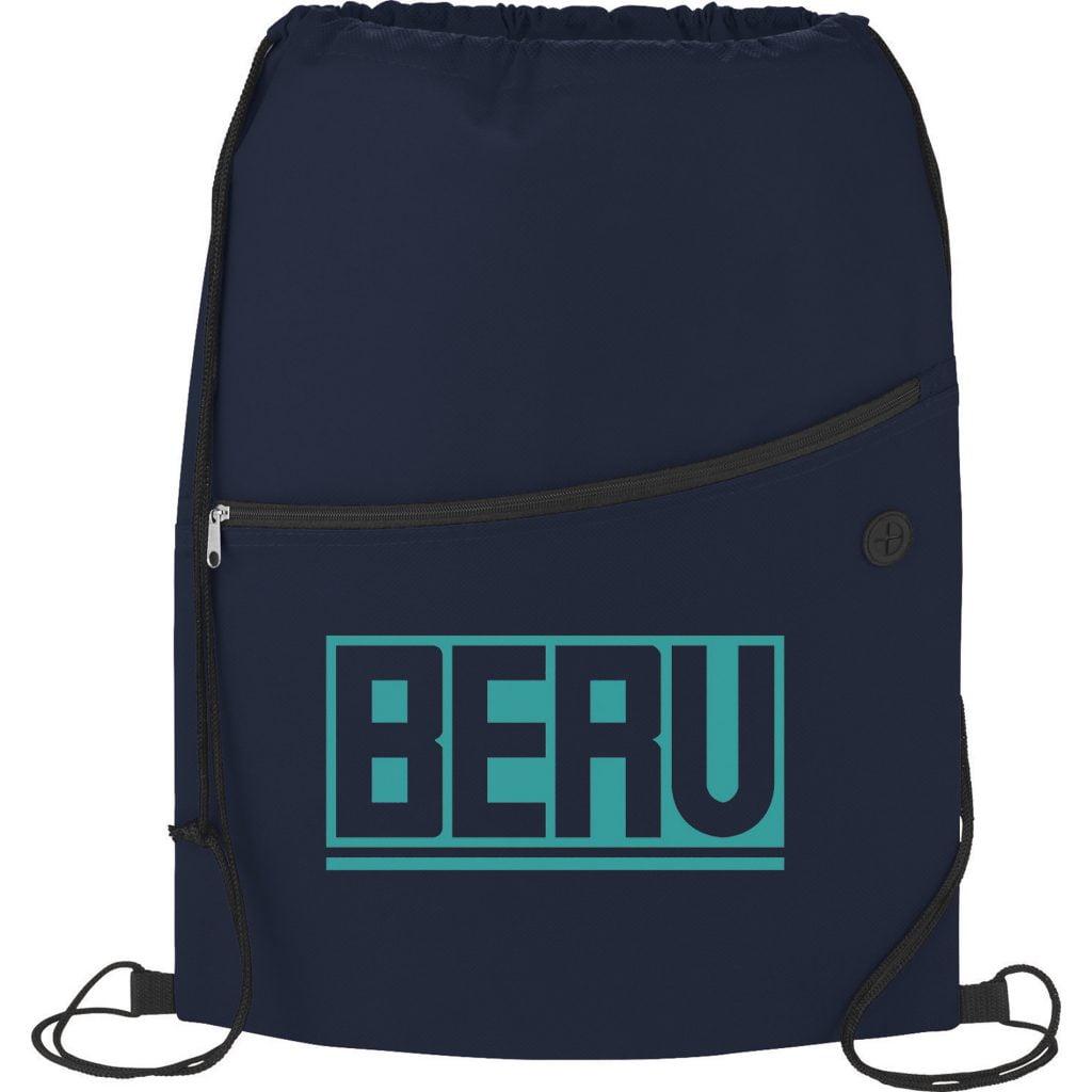 Beru drawstring bag