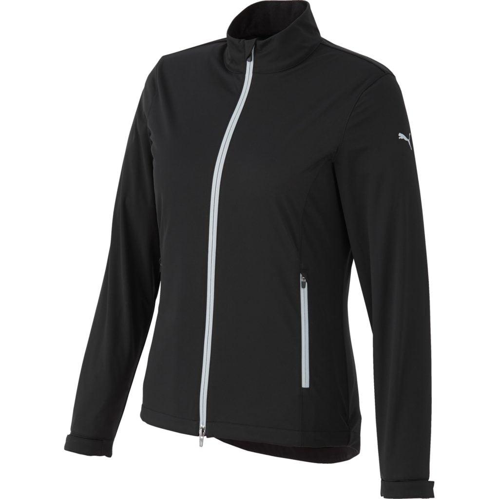 Puma tech jacket