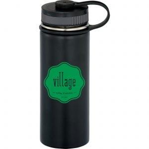 Village Trek bottle