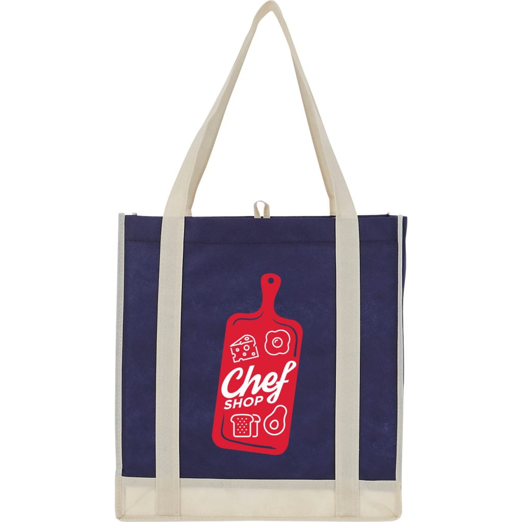 Chef Shop tote bag