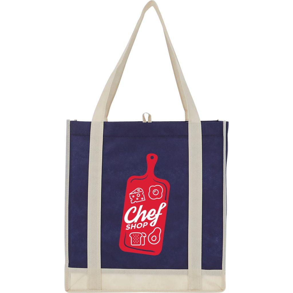 Chef Shop tote bag