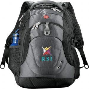 Wenger Tech Backpack