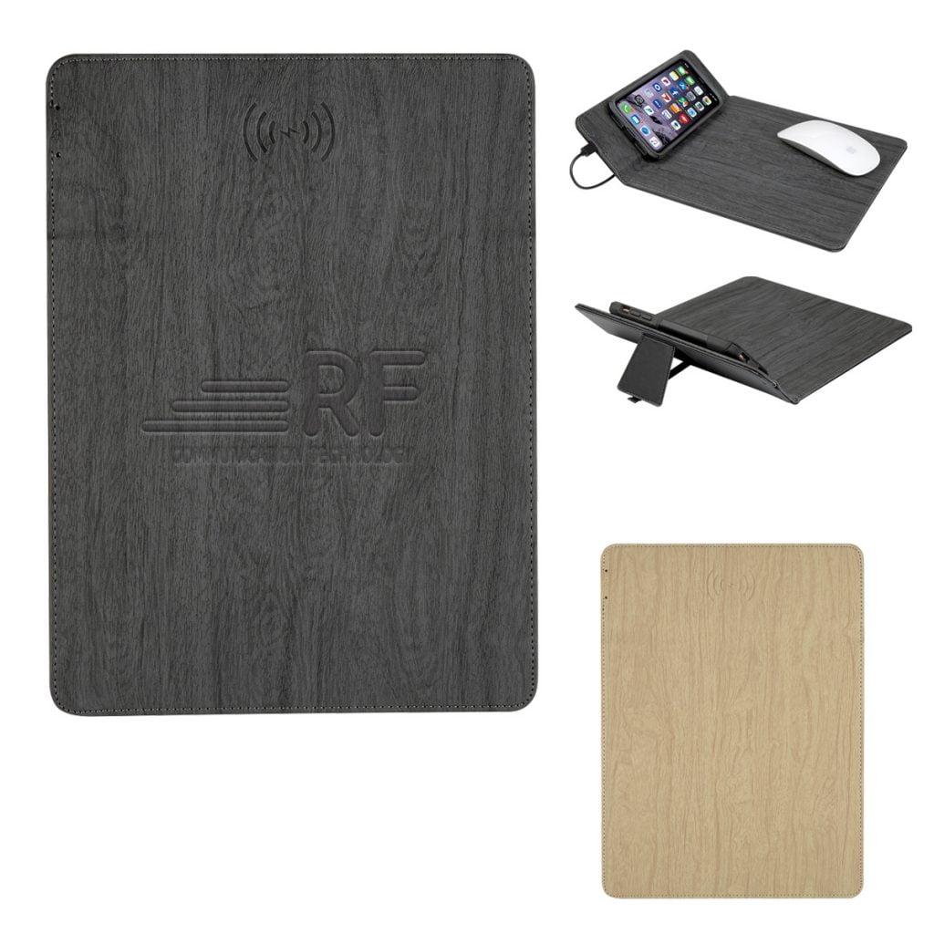 RF mouse pad