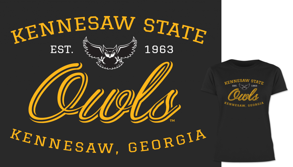 Kennesaw State shirt