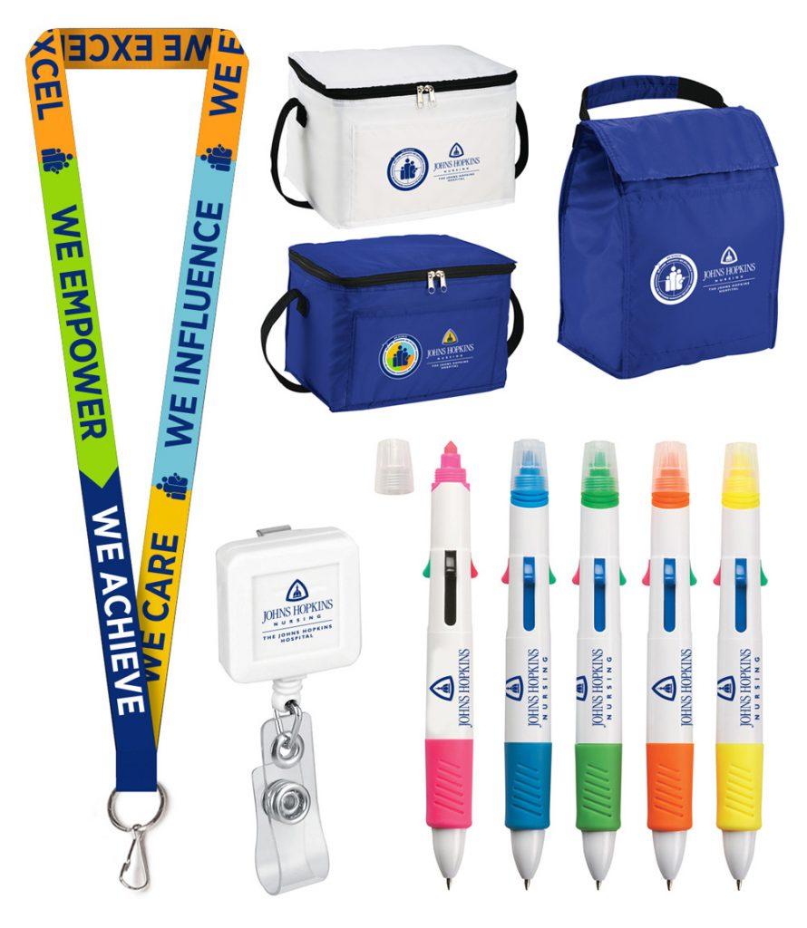 Johns Hopkins Nursing Gear