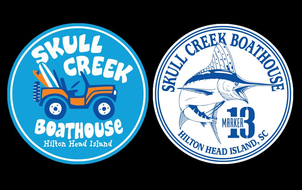 Skull Creek - Decals