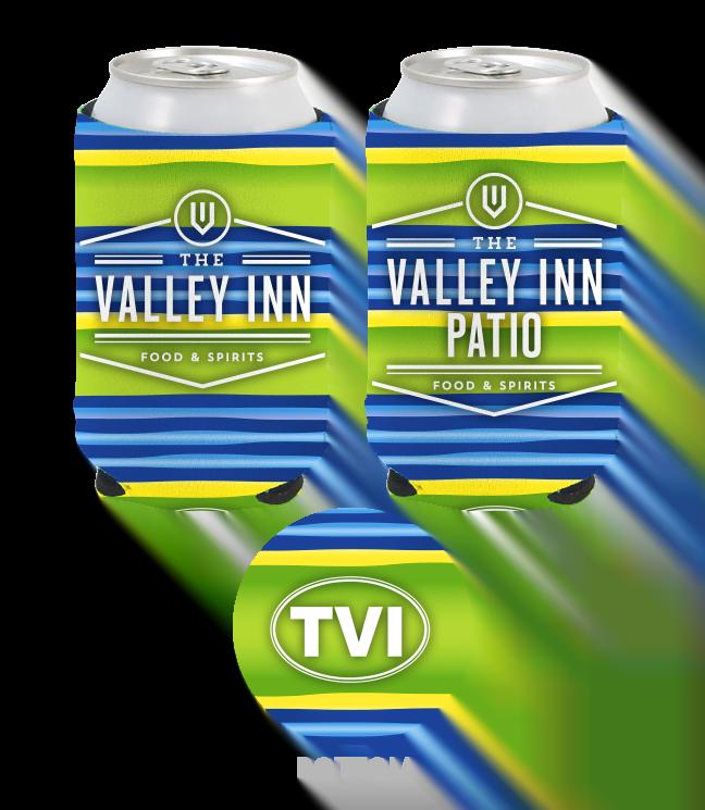 Valley Inn - Sublimated Koolie