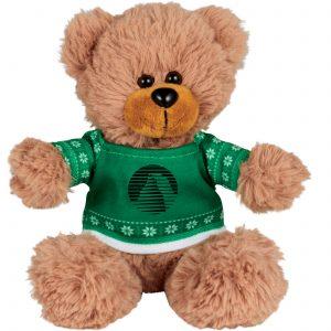 teddy bear, toy, holiday, christmas