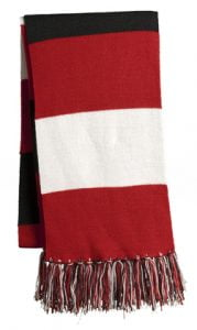 scarf, winter, outerwear
