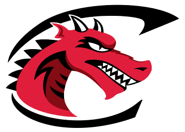 suny cortland, college, university, red dragons, apparel, spiritwear, collegiate