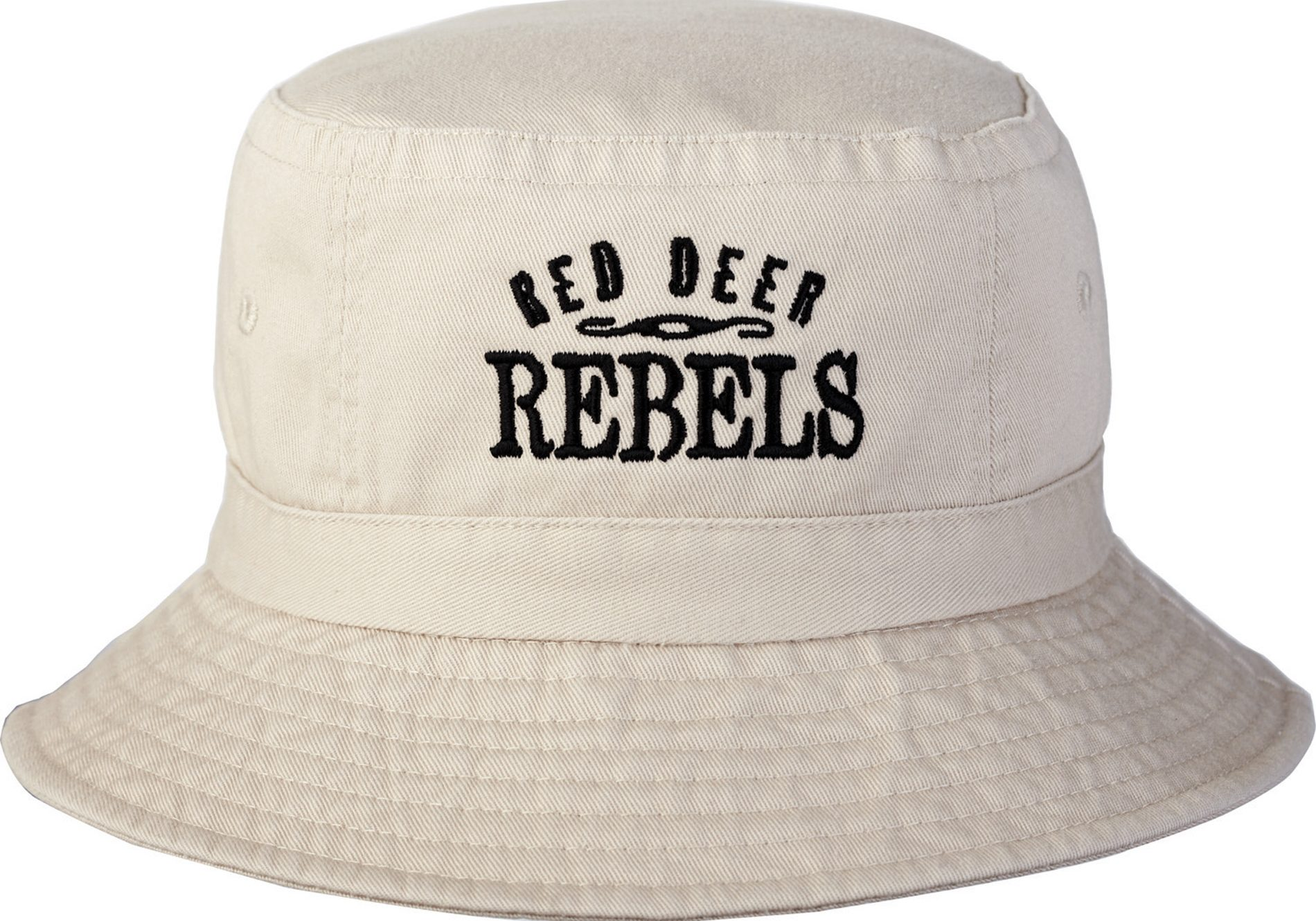 Elevate Red Deer Rebels bucket hat